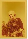 Elsie McCarthy Hudgens Flowers