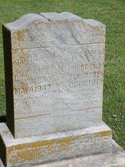HenryHudgens1851