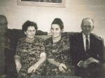 Nahmon & Orpha(Hudgens)McAlphin Lyle & Minnie(Hudgens)Popham