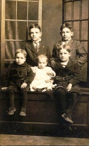 ChristopherLumColumbus Golden Children2