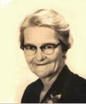 Eva P Golden Sanders
