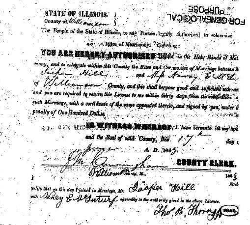 Illinois Divorce Records: Retrieving Marriage Records Arizona
