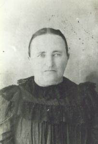 Lucinda Katherine Lehr Martin